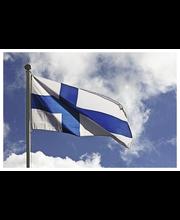 Suomen lippu fi