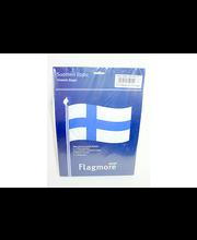Flagmore Suomenlippu no 11 neulos