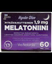Hyvän Olon Melatoniini...