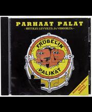 Fröbelin Palika:parhaat P