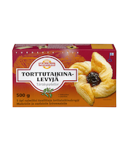 Myllyn Paras Torttutaikina 500 g margariini pakastetaikina