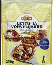 Myllyn Paras Lettu- ja Vohvelijauho 250 g