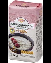 Myllyn Paras Kauramannasuurimo 1 kg