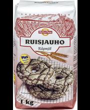 MP Ruisjauho 1kg