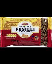 MP Täysjyvä Fusilli ma...