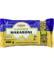 MP Luomu Makaroni 400g