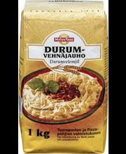 MP Durumvehnäjauho 1kg