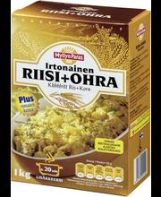 Myllyn Paras Irtonainen Riisi+Ohra 1 kg