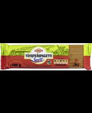 MP Sportti Täysjyväspa...