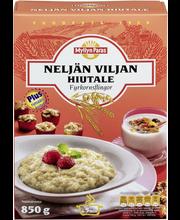 MP Neljän Viljan Hiuta...