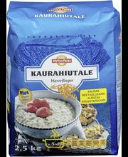 Myllyn Paras Kaurahiutale 2,5 kg