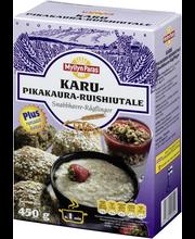 Myllyn Paras KARU Pikakaura-Ruishiutale 450 g