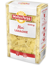 MP Mini Lasagne 500 g