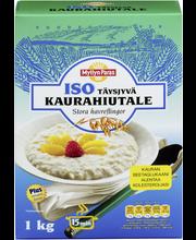 Myllyn Paras Iso Kaurahiutale 1 kg