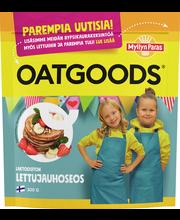 MP OATGOODS Lettujauho...