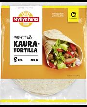 Kaura Tortilla 320g