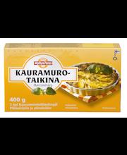 Myllyn Paras Kauramurotaikina 400 g margariini pakastetaikina