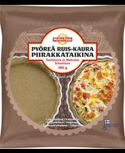 MP Pyöreä Ruis-Kaura P...