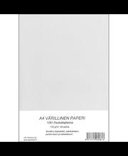 Väripaperilajitelma A4, pastelli