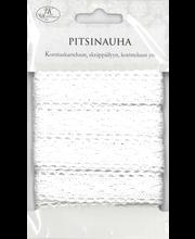 Pitsinauha valkoinen 3m