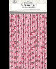 Paperipilli Ruusu Pinkki