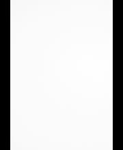 Helmiäiskartonki valkoinen kultahohto A4, 5ark/pkt