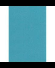Helmiäiskorttipohja aukoton 2-osainen 10 kpl/paketti, turkoosi