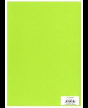 Kartonki a4/10 vihreä