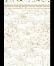 Kartonki- ja paperilajitelma Deco A4, 5 ark/pkt