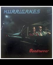 Hurriganes:roadrunner