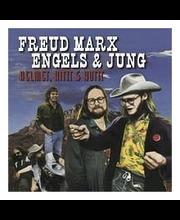Freud Marx Enge:helmet, H