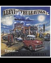 Leevi & The Lea:torstai-4