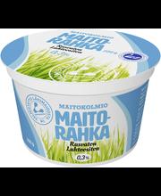Maitokolmio 250g maitorahka laktoositon