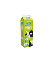 Satamaito 1l rasvaton piimä laktoositon