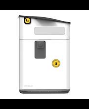 Stala Active postilaatikko PL-2W valkoinen