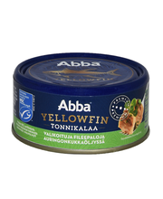 Abba 150/105g yellowf ...