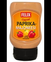 Felix 275g paprikamajo...