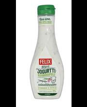 Felix 375g jogurtti-ruohosipuli salaattikastike