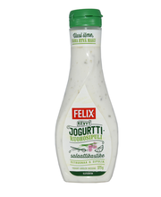 Felix 375g jogurt-ruoh...