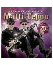 Matti Ja Teppo:vauhdikkai