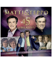Matti Ja Teppo:45 V. Juhl