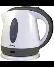 AVEC A016 vedenkeitin 1,2 l 2000W johdoton