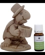 Emendo Saunakilpikonna + Eukalyptus 10 ml