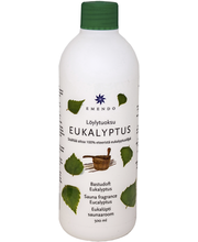 Emendo Eukalyptus -löylytuoksu 500 ml