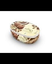 AINO 530g/0,9L Ihana maitosuklaa kermajäätelö kotipakkaus