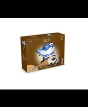Pingviini 6x69g/1,2dl Suklaa jäätelötuutti monipakkaus