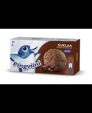 Pingviini 1L/509g Suklaa kermajäätelö kotipakkaus