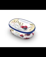 Aino 520g/0,9L Jogurtti Metsämarjan Lumo jogurttikermajäätelö