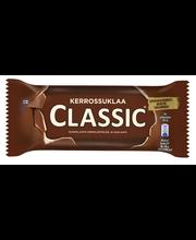 Classic 77g/1,0dl Kerrossuklaa jäätelöpuikko