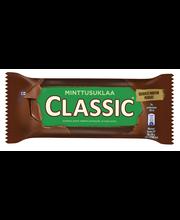 Classic 72g/1,0dl Minttusuklaa jäätelöpuikko